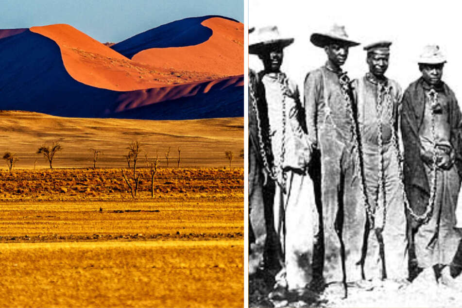 Krieg gegen die Herero und Nama: Bundesregierung will Kolonialverbrechen als Völkermord anerkennen
