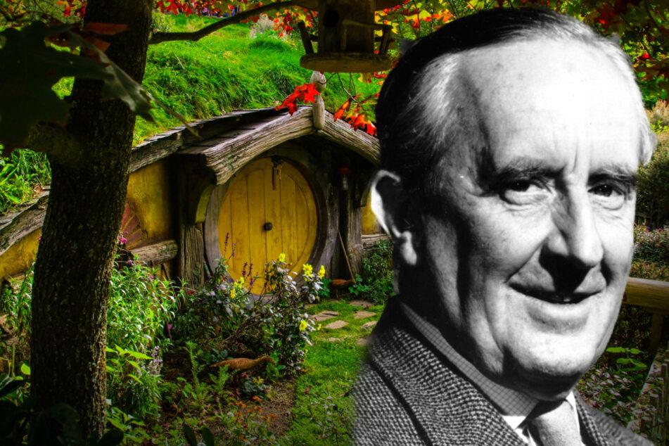 Unveröffentlichte Tolkien-Schriften über Mittelerde erscheinen!