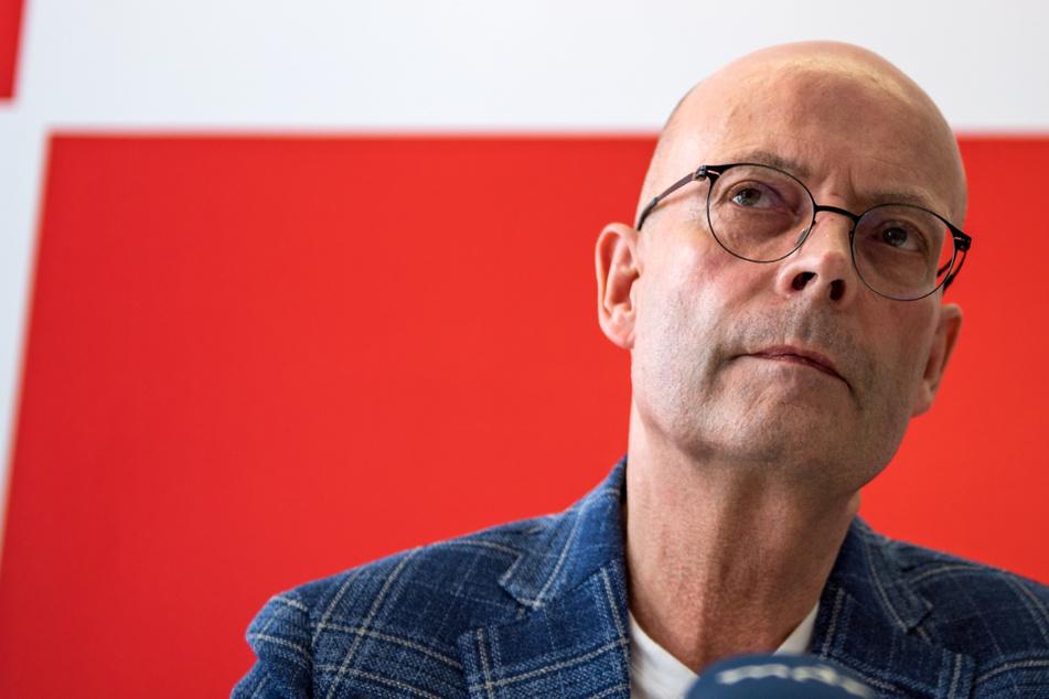 Nach Suspendierung von Halles OB Wiegand: Sein Vertreter steht bereits fest