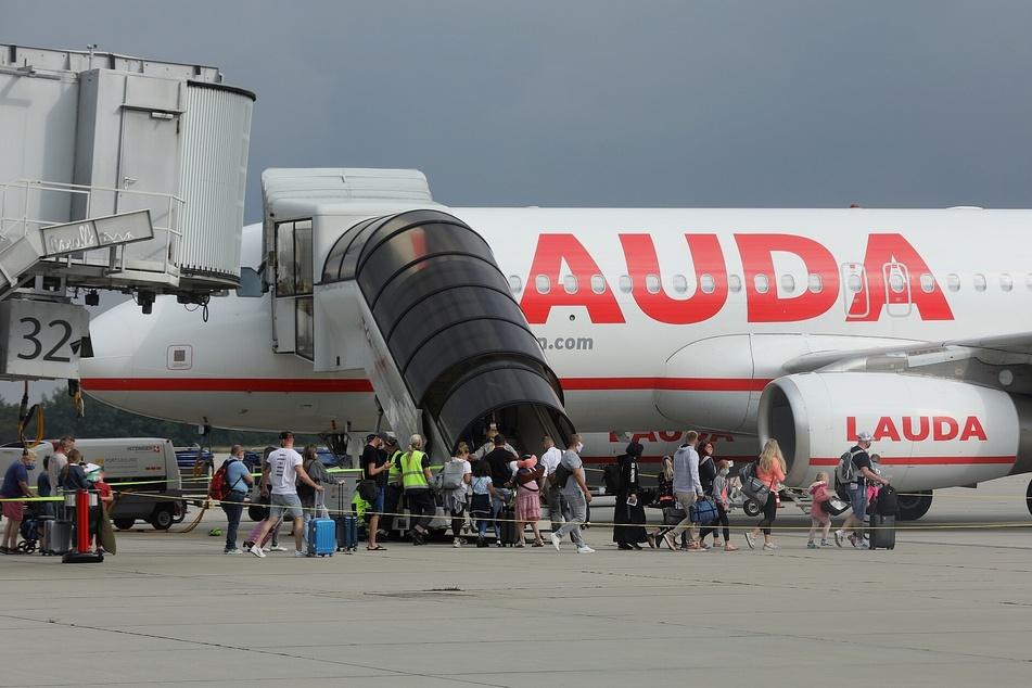 Urlauber können von nun an wieder nach Mallorca fliegen.