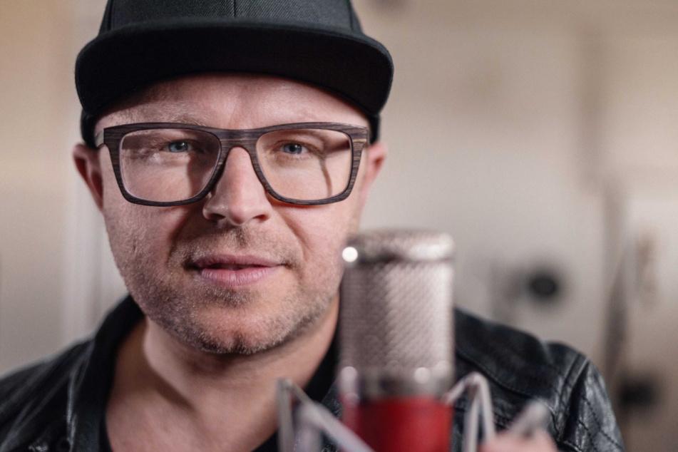 Mit Sänger Anthony Weihs (41) startet die Sushi-Konzert-Reihe.