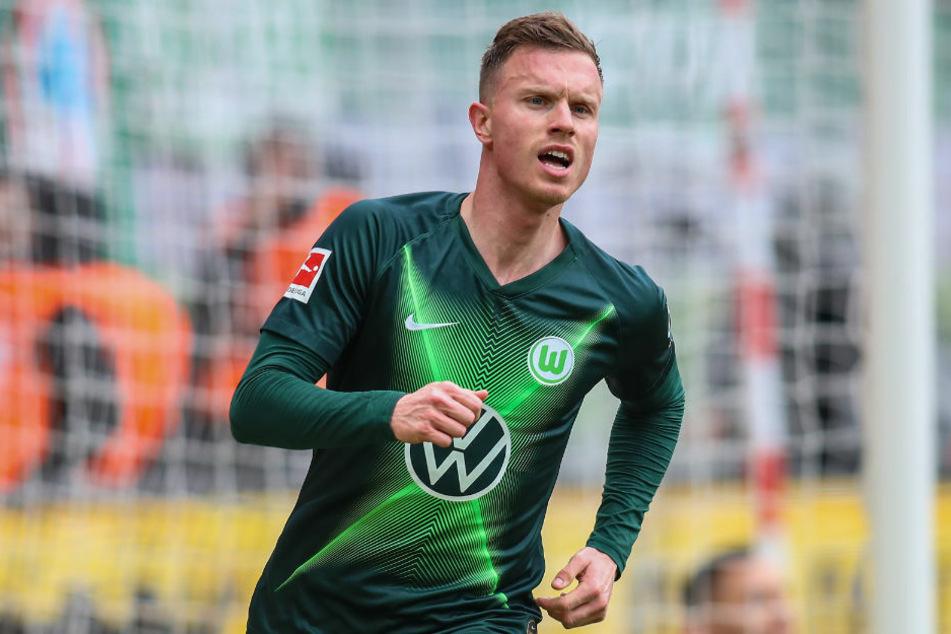 Wolfsburgs Mittelfeldspieler Yannick Gerhardt (26) wird mit einem Wechsel zu Hertha BSC in Verbindung gebracht, wo er unter seinem ehemaligen Coach Bruno Labbadia spielen könnte.
