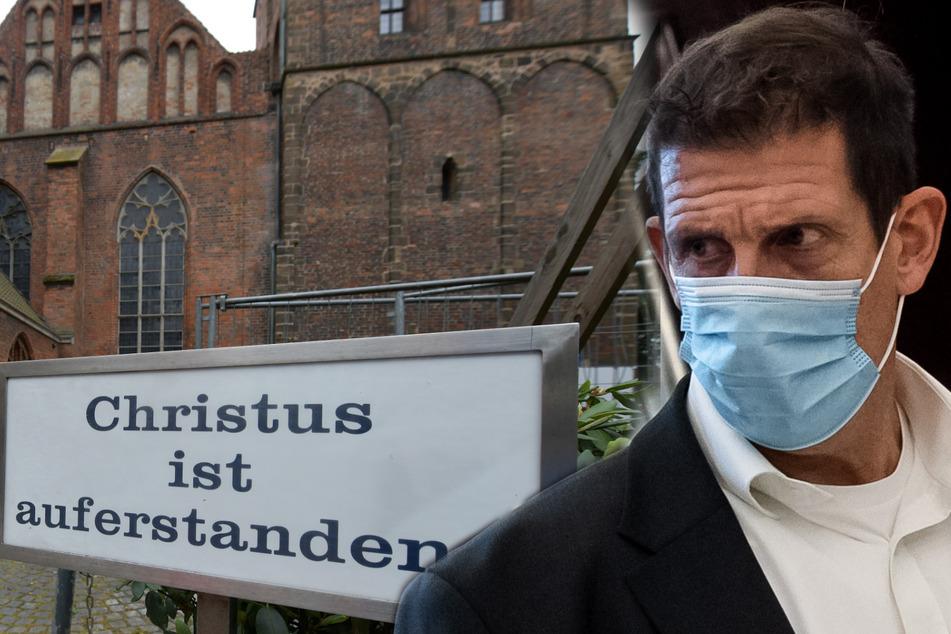 Volksverhetzung! Evangelischer Pastor verurteilt