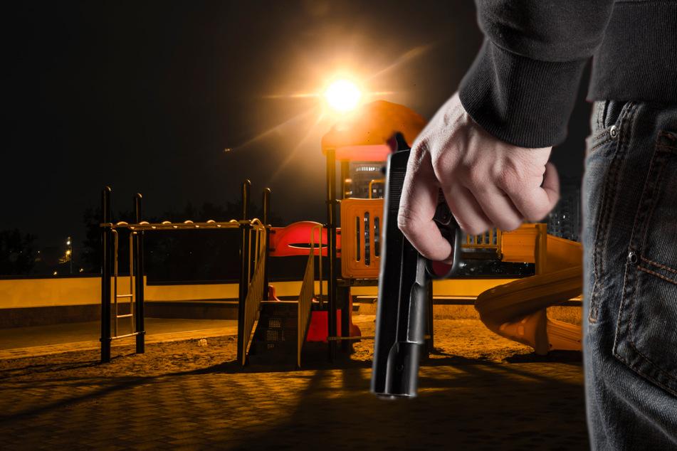 Der 21-Jährige hatte während eines Streits mehrfach auf seine Kontrahenten geschossen und diese schwer verletzt (Symbolbild).