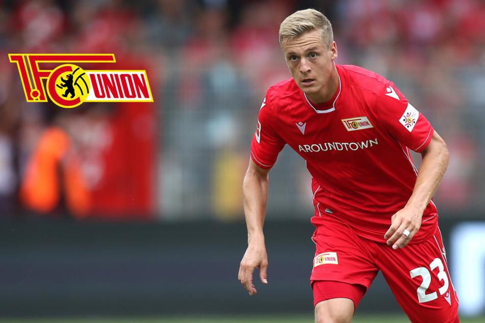 """Unions Kroos kritisiert Bundesliga-Neustart: """"Die Leute in der DFL holen sich keinen Kreuzbandriss"""""""