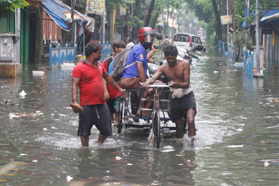 Das Zentrum wird sich insbesondere mit Klimaanpassungsmaßnahmen im Globalen Süden beschäftigen.