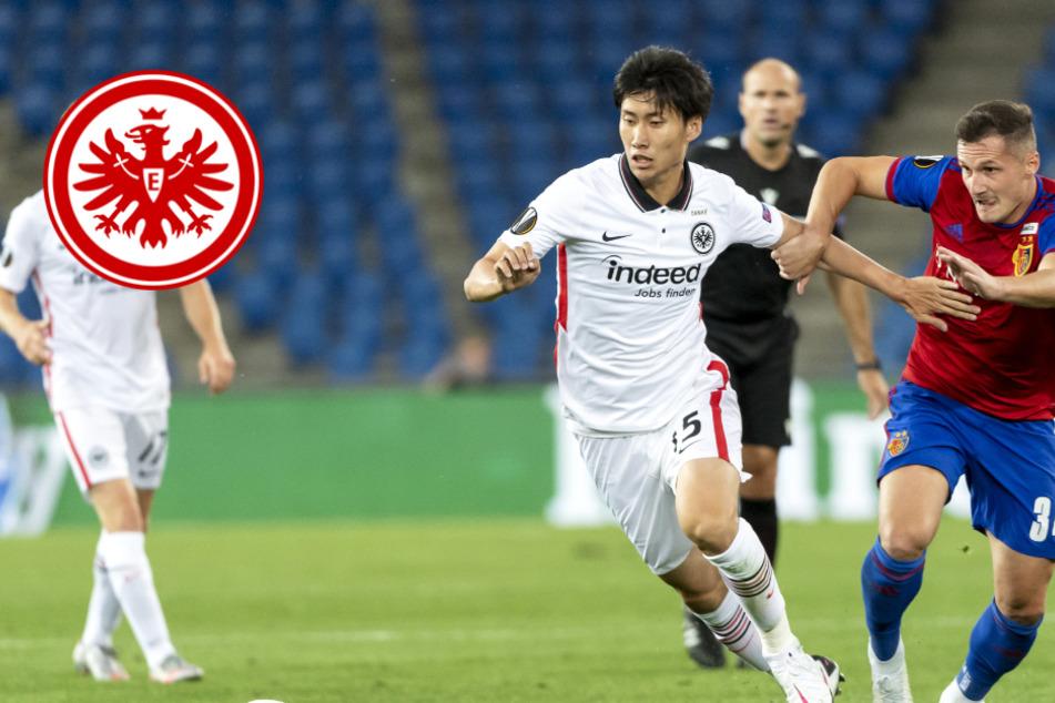 """""""Wenn der Dosenöffner nicht kommt"""": Eintracht Frankfurt und die Basel-Pleite"""