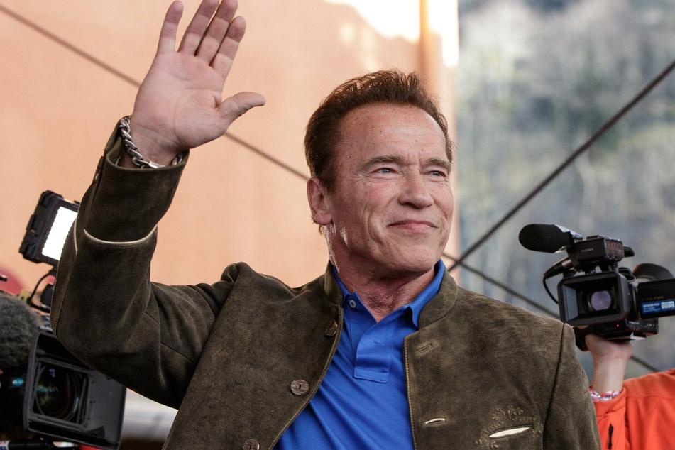 Hard to believe, but true: Austrian-American actor Arnold Schwarzenegger is already 73 years old.