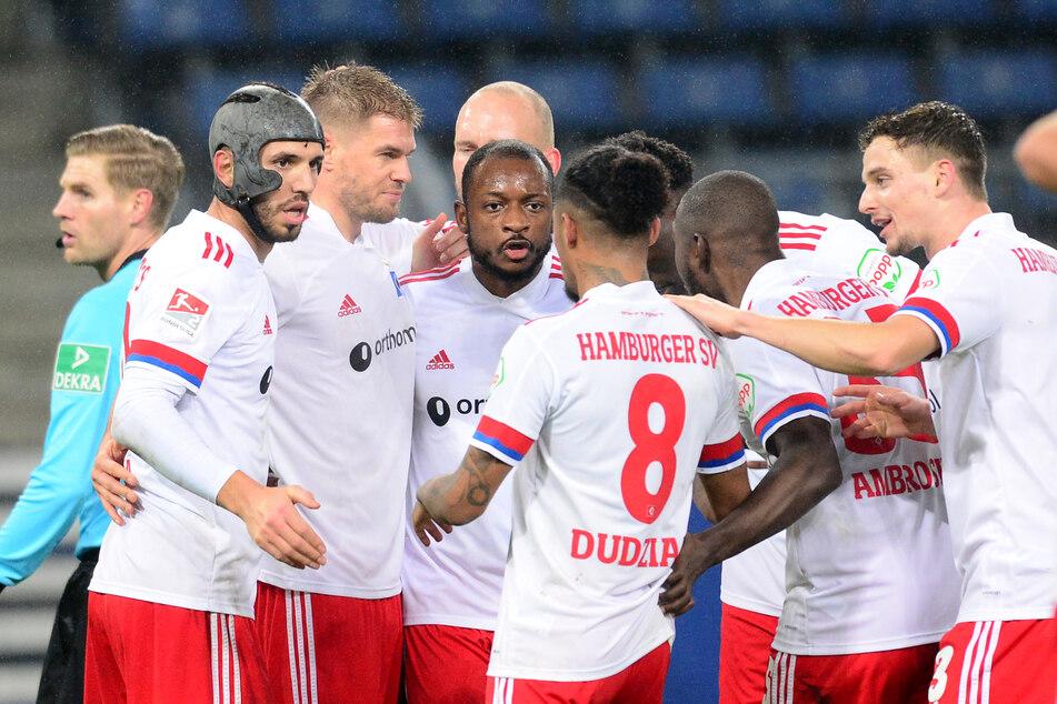 Hinter dem Hamburger SV liegen ereignisreiche 12 Monate.