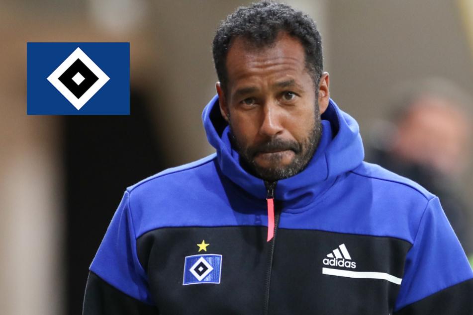 """HSV-Coach Thioune erwartet weitere Spielausfälle: """"Es wird alle treffen"""""""