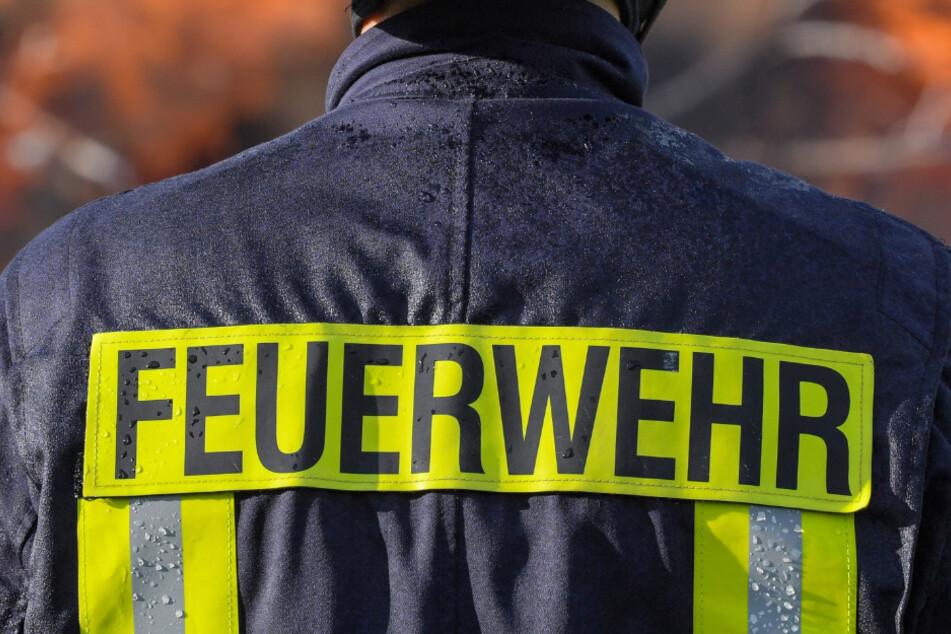 Brand im Landratsamt Traunstein: Feuer legt Behörde lahm