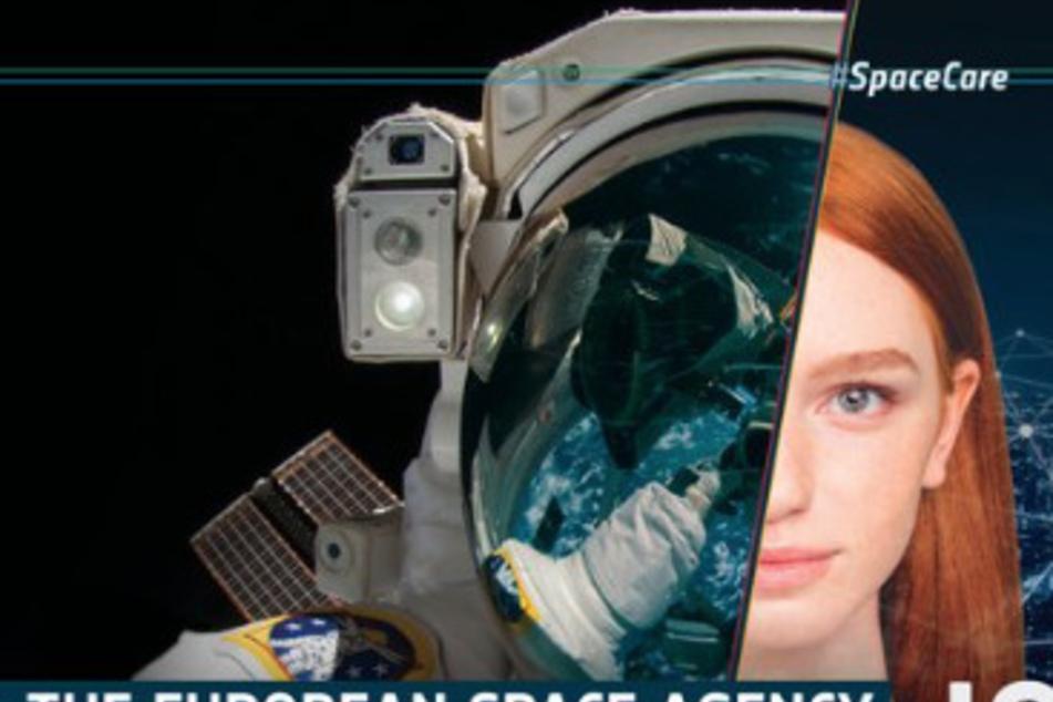 ESA statt NASA: Hier kannst Du Astronaut werden!