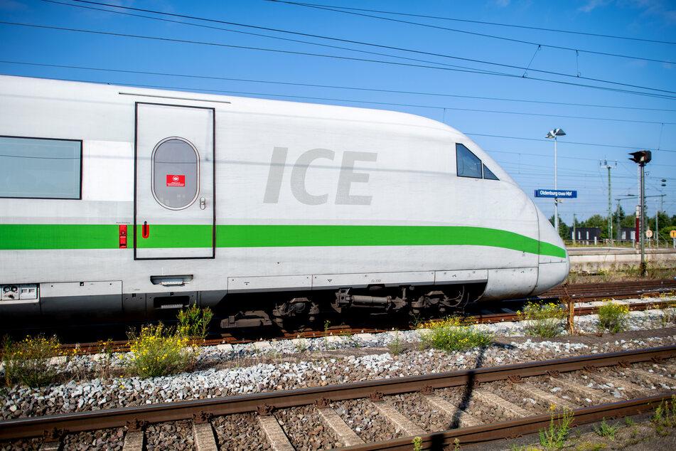 Die Züge sollen nicht mehr stillstehen. Bahn und GDL haben sich geeinigt. (Symbolbild)