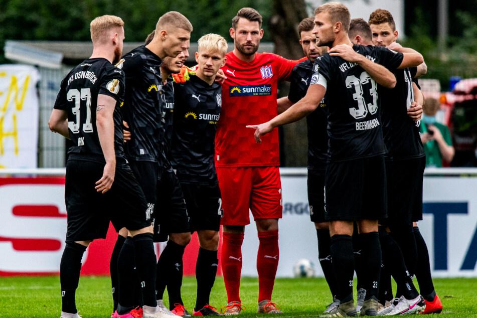 Auch der VfL Osnabrück muss die Abgänge einiger Leistungsträger verkraften. Dennoch sind die Lila-Weißen noch immer gut besetzt.