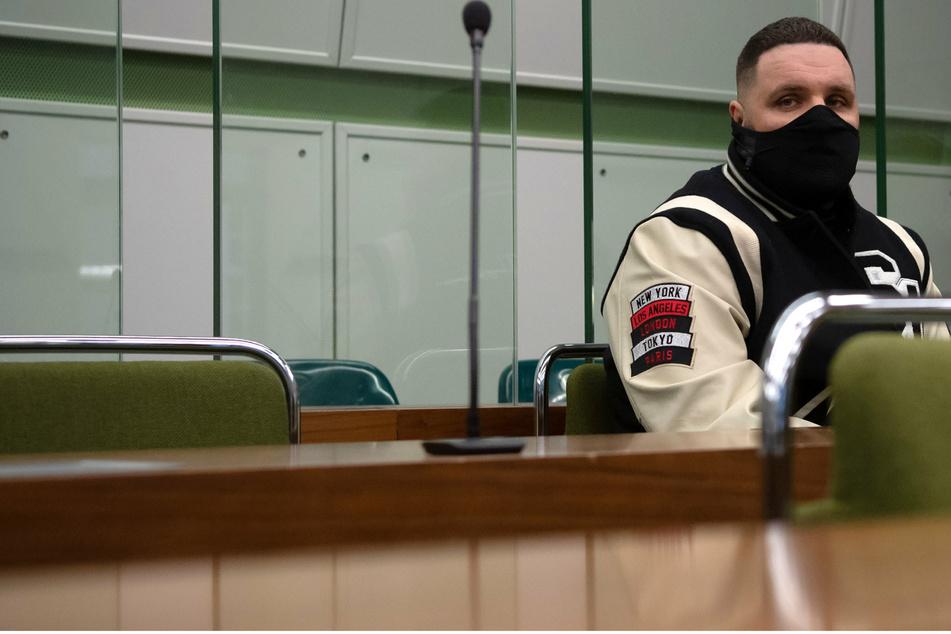 Prozess gegen Rapper Fler: Fällt heute das Urteil?