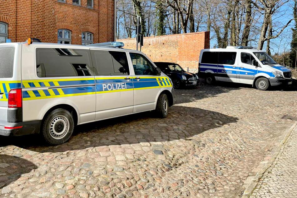 Drogenrazzia in Neuruppin: Polizei nimmt zwei Männer fest!