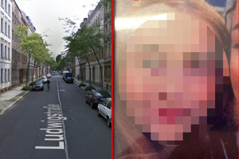 Die 16-jährige Elsa Jasmin S. verschwand am 27. Juni aus der Wohnung ihrer Eltern in der Ludwigstraße. Am 2. Juli kehrte sie wieder wohlbehalten zurück.
