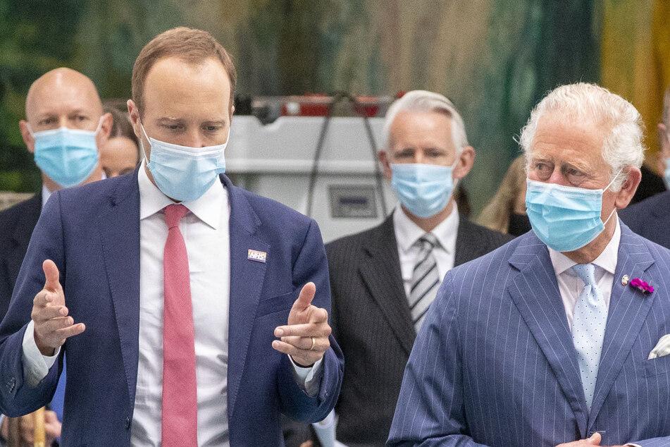 Prinz Charles entsetzt: Gewalt gegen Rettungskräfte immer schlimmer!