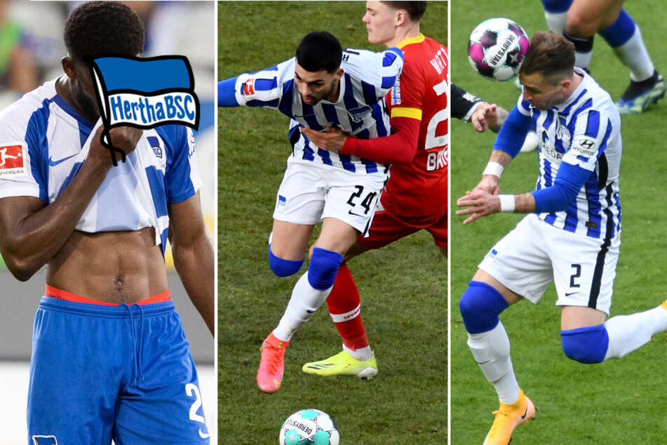 """Hertha-Reservisten der große Trumpf? """"Diesen Nemanja brauchen wir"""""""