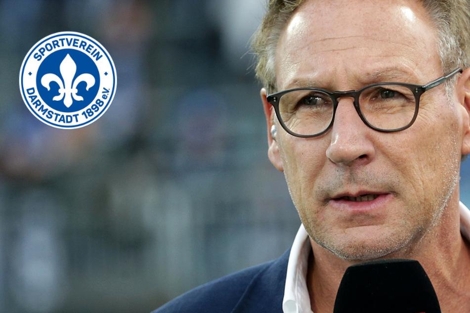 Wegen Corona-Krise: Darmstadt 98 fehlen bereits mehrere Millionen Euro