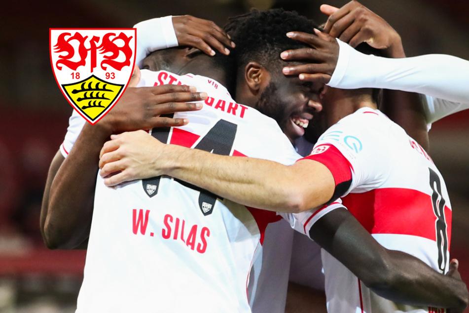 Die neue VfB-Generation kämpft um die Vorherrschaft im Südwesten