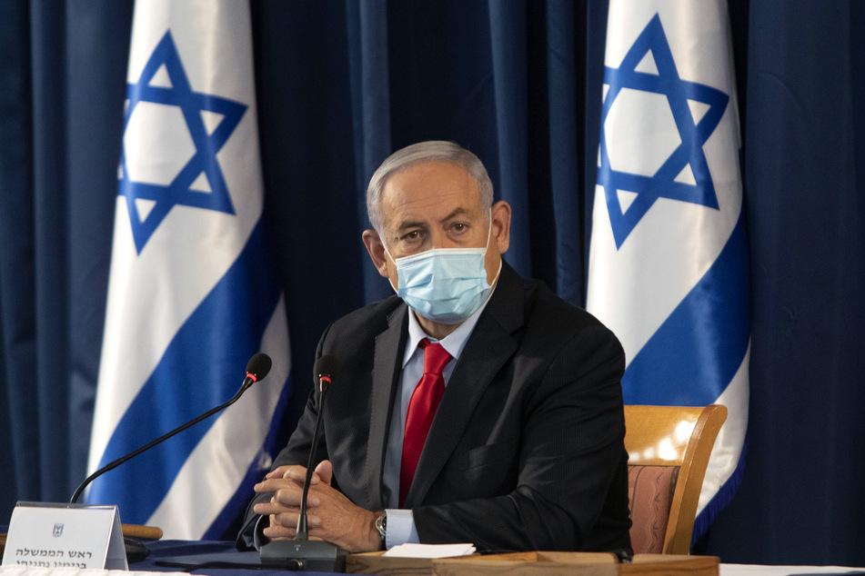 Benjamin Netanjahu, Ministerpräsident von Israel, lockert die Einreise-Bedingungen.