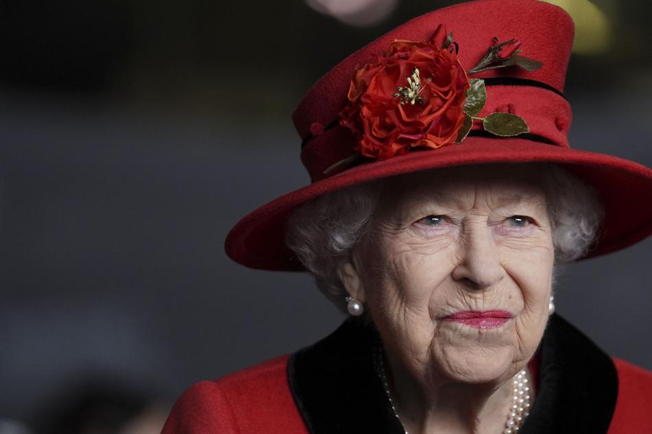 Rassismusvorwürfe gegen Queen Elizabeth: Farbige durften im Buckingham Palast nur putzen