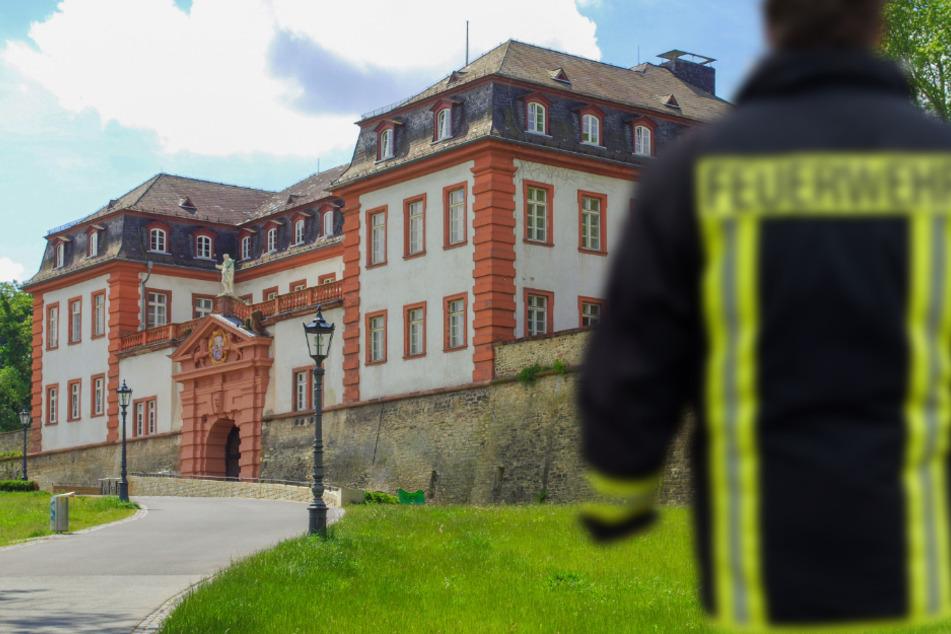 Brand in Zitadelle: Wollte 35-Jähriger historisches Bauwerk abfackeln?