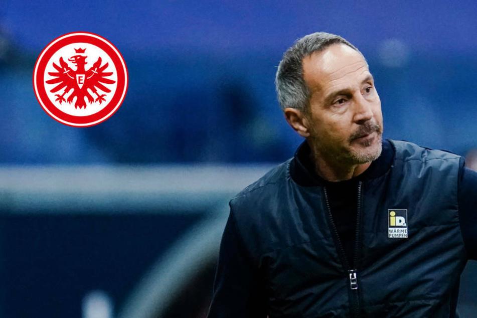 Eintracht hadert mit 1:1 gegen Bremen, die Qualität von der Bank macht aber Hoffnung