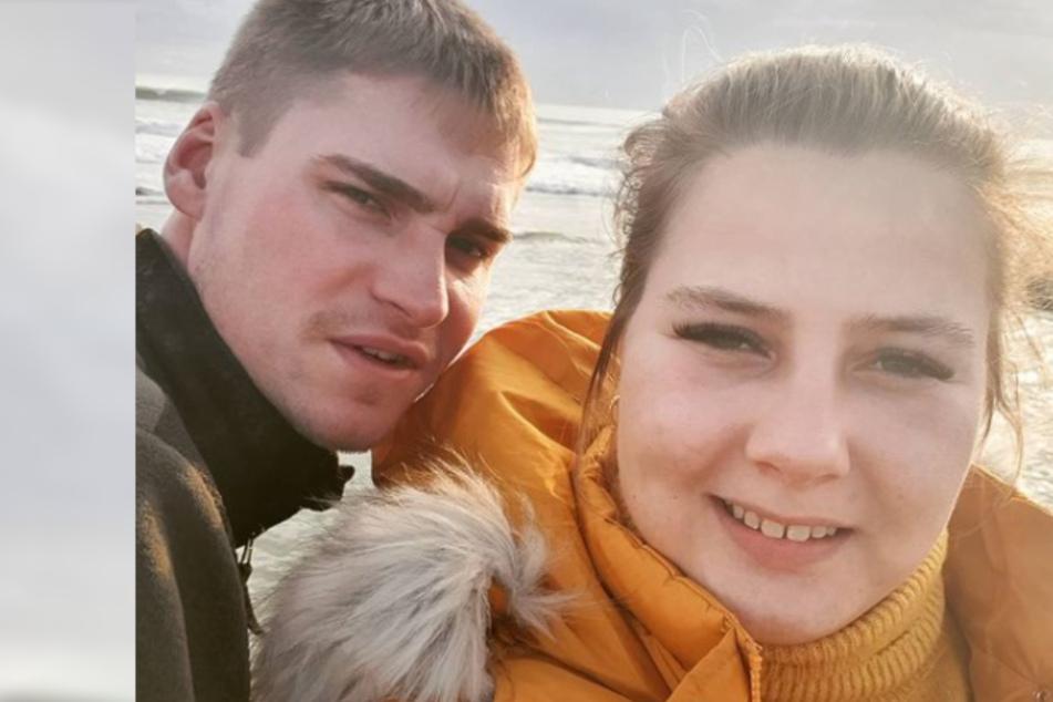 Die Wollnys: Sarafina Wollny im Schwangerschafts-Glück: Hier zeigt sie ein Bild ihrer Babys