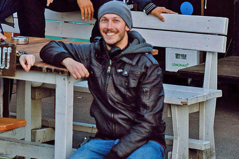 Regisseur und Drehbuchautor Benjamin Gutsche (35) kann sich über den Erfolg in der ARD-Mediiathek freuen: über 1,1 Millionen Abrufe.