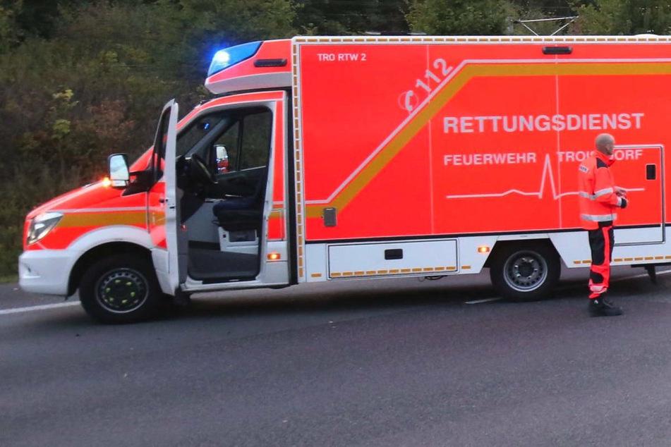 Tödlicher Unfall im Spreewald: Biker (†20) stirbt bei Frontal-Crash mit Auto