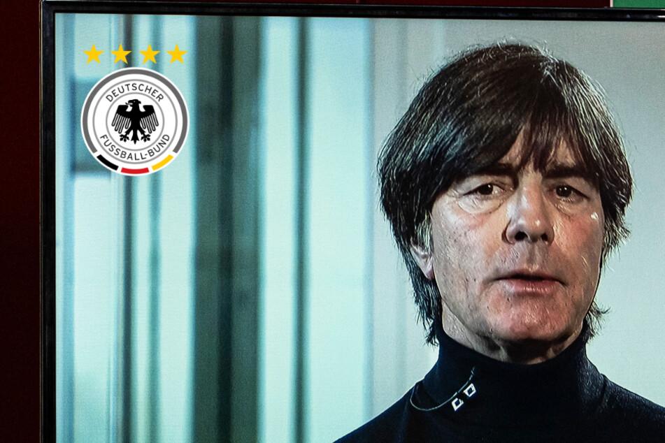 """DFB-Coach Löw zur Corona-Pandemie: """"Die Welt hat ein kollektives Burnout erlebt!"""""""