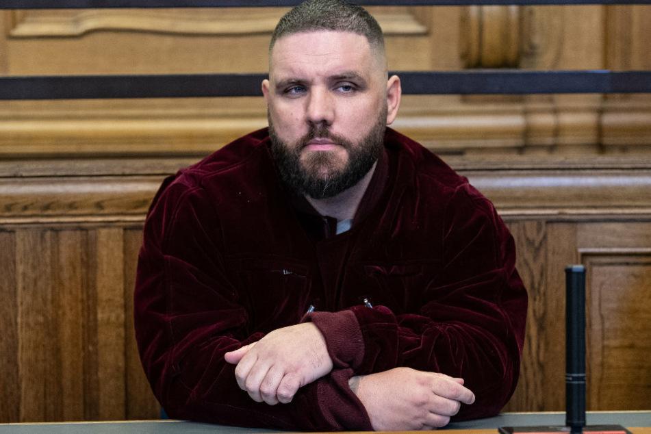 Prozess gegen Berliner Rapper Fler geht in die nächste Runde