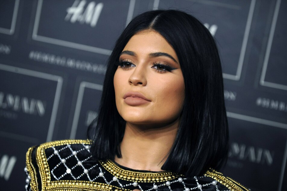 Kylie Jenner (23) appeals to her followers: Please go vote!