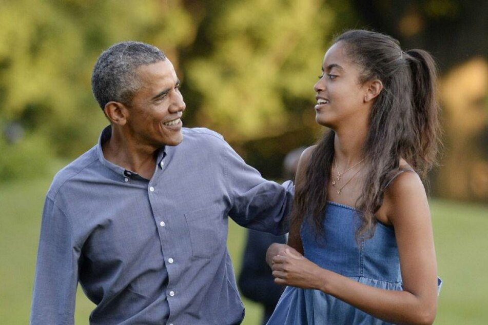 Obama-Tochter lässt es in Amsterdam krachen