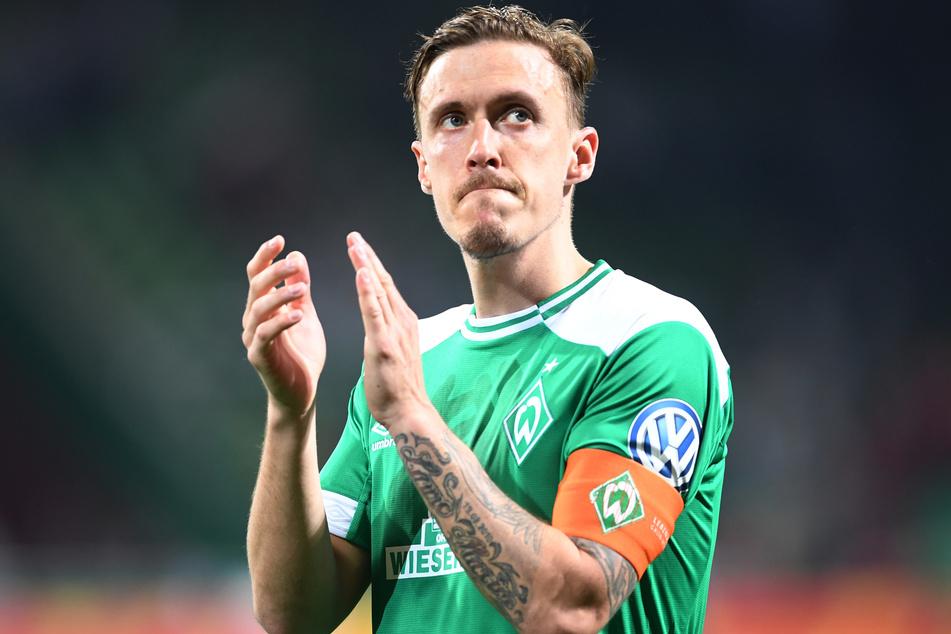 Max Kruse (32) soll in die Bundesliga zurückkehren.