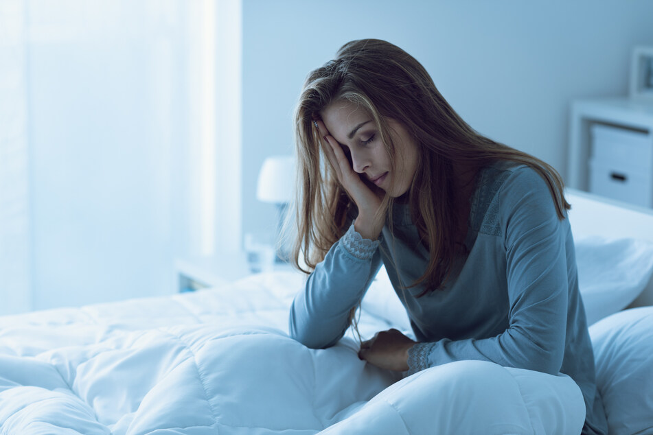 Wer in der Nacht keinen Schlaf bekommt, fühlt sich am nächsten Tag logischerweise wie gerädert. (Symbolbild)