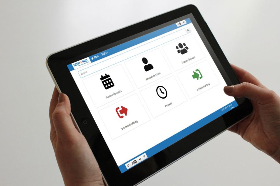 Das digitale Arbeitsmittel HortPRO ist für Erzieher von Kindertagesstätten und Horten konzipiert worden, damit sie weniger Zeit für die alltägliche Bürokratie aufwenden müssen.