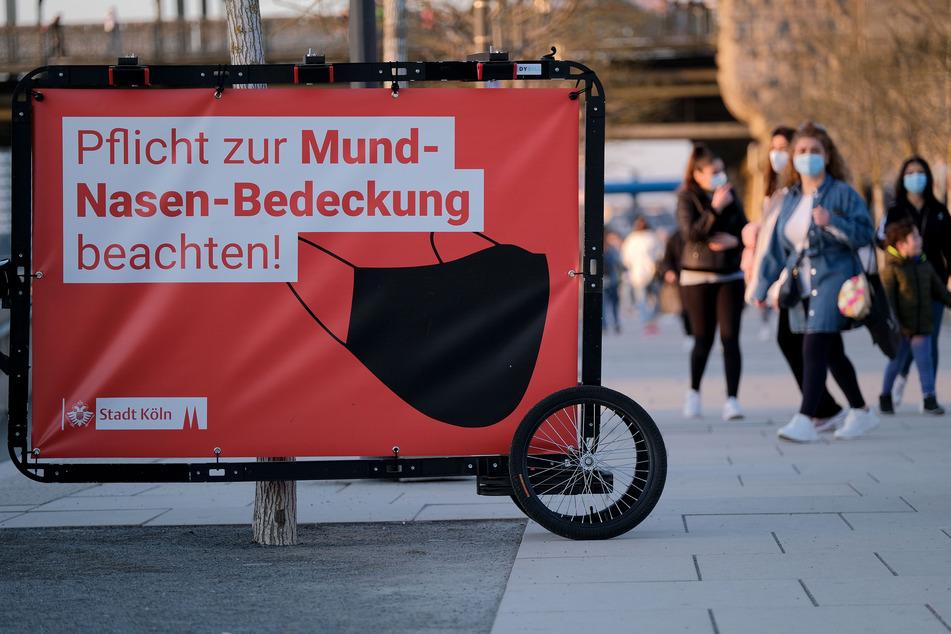 Corona-Öffnungen in NRW: Das müsst ihr beachten, wenn ihr ab heute in Geschäfte geht