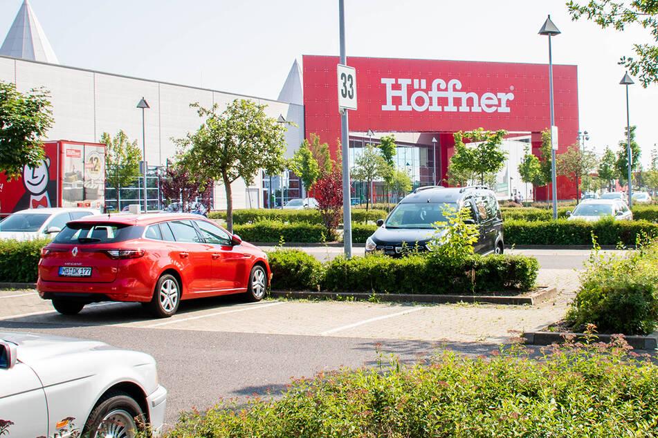 Deutscher Möbelriese hat diese Woche richtig gute Jobs zu vergeben