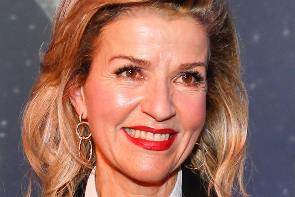 Die deutsche StargeigerinAnne-Sophie Mutter wurde positiv auf das Coronavirus getestet.