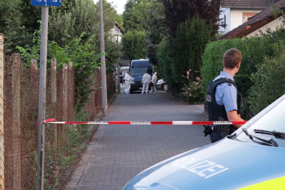 Frau in Erlensee erstochen: 39-Jähriger wegen Mordes festgenommen