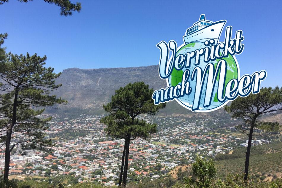 Verrückt nach Meer: Die letzte Folge endet mit großem Finale auf dem Tafelberg