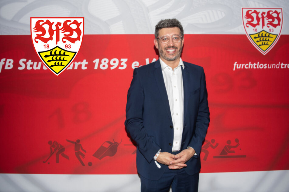 VfB-Präsident Vogt verteidigt Beantragung von KfW-Kredit