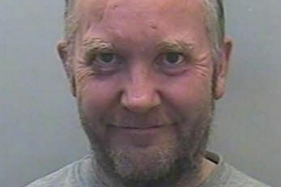 David Lake (52) leidet unter Wahnvorstellungen und gilt als Gefahr für die Öffentlichkeit