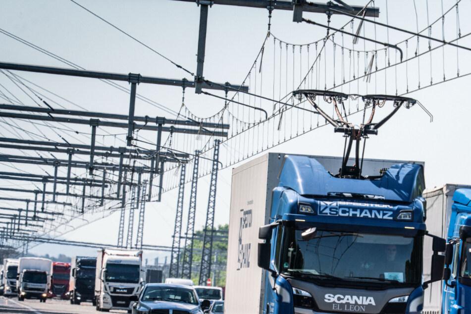 Strom oder Wasserstoff: Wie sieht die grüne Zukunft des Fernverkehrs aus?