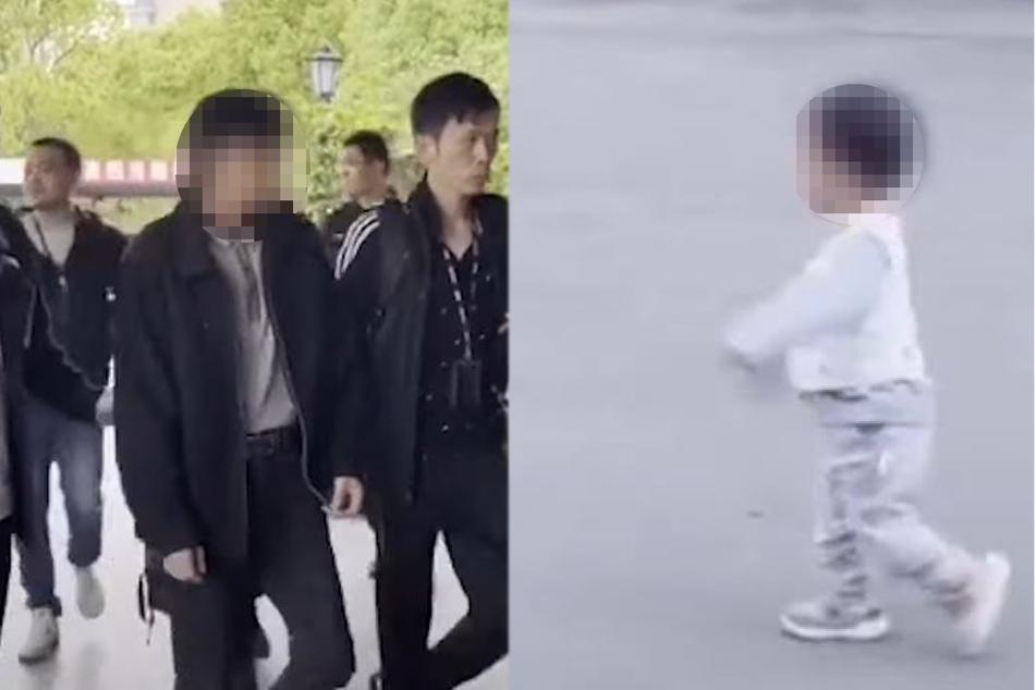 Vater gewinnt Sorgerechtsstreit: Was er dann seinem Kind antut, ist eine Schande
