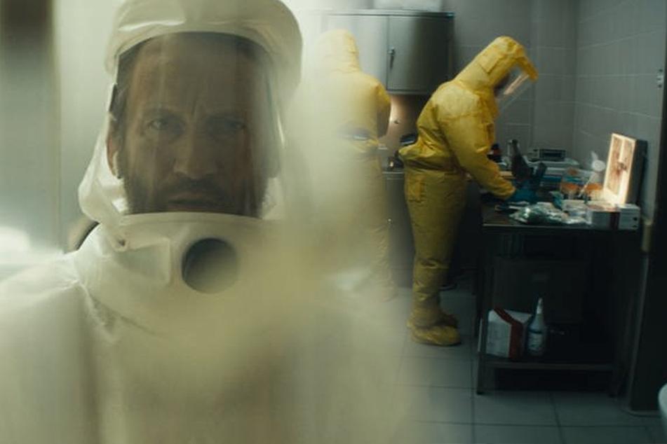 ZDF hatte Corona-Pandemie schon zuvor auf dem Schirm!