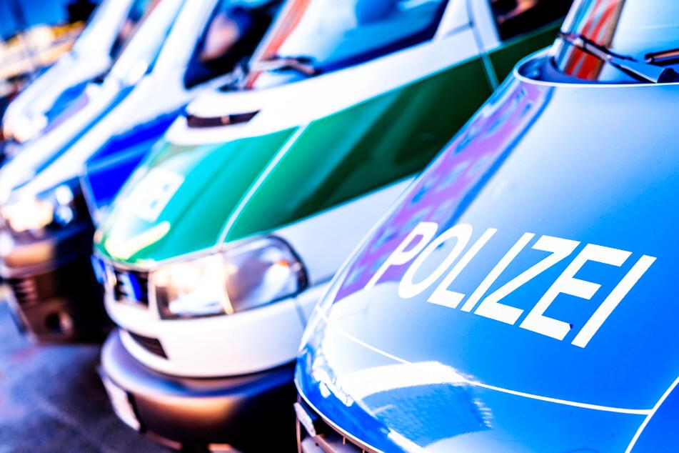 Die Polizei Aue wurde am Samstagnachmittag zu einer Prügelei in die Bahnhofstraße gerufen. (Symbolbild)